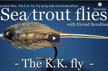 K. K. Fly